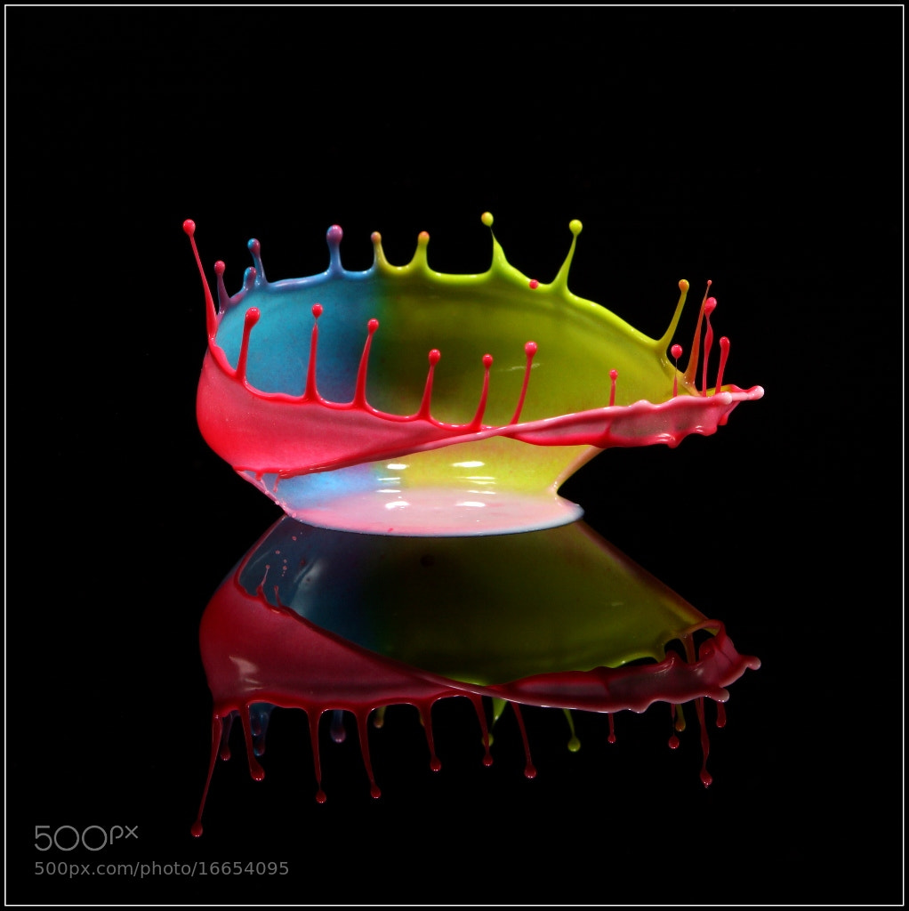 Photograph Crown by Игорь Орлов on 500px