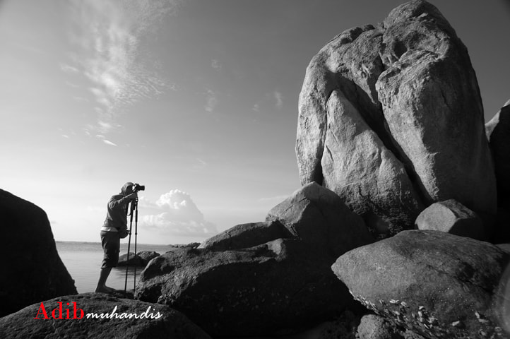 Photograph The Landscaper... by adib muhandis on 500px