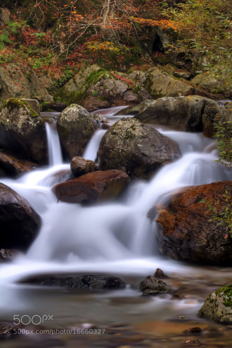 Photograph Light water II by Devid Strazzante on 500px
