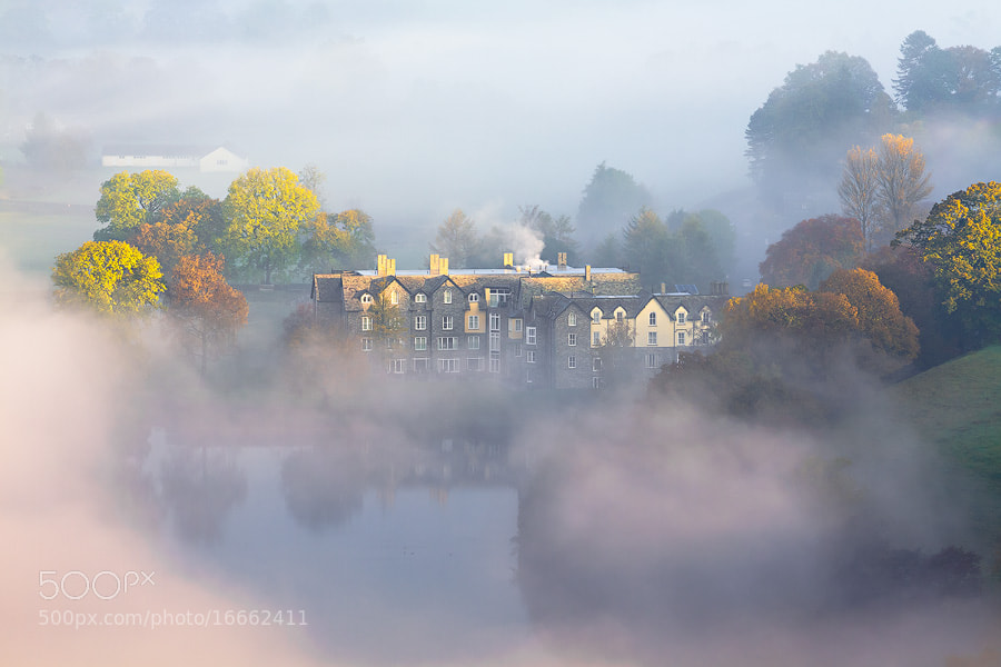 Photograph Nestled Retreat II by Paul Sutton on 500px