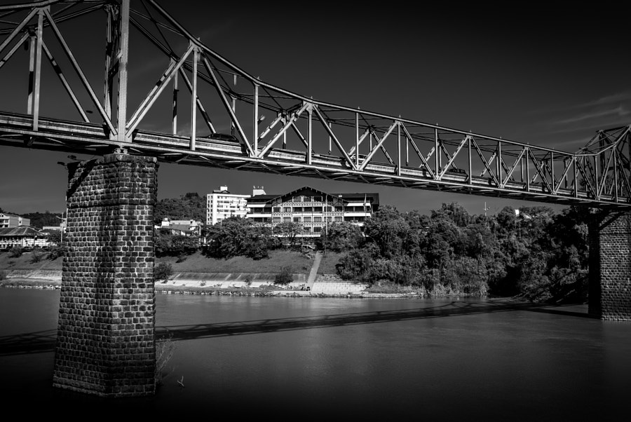 Iron Bridge II