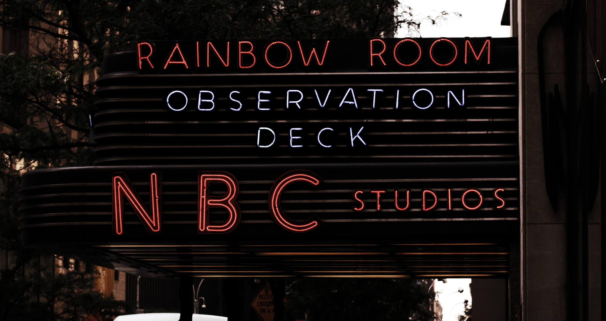 Photograph NBC by Mike Collins on 500px