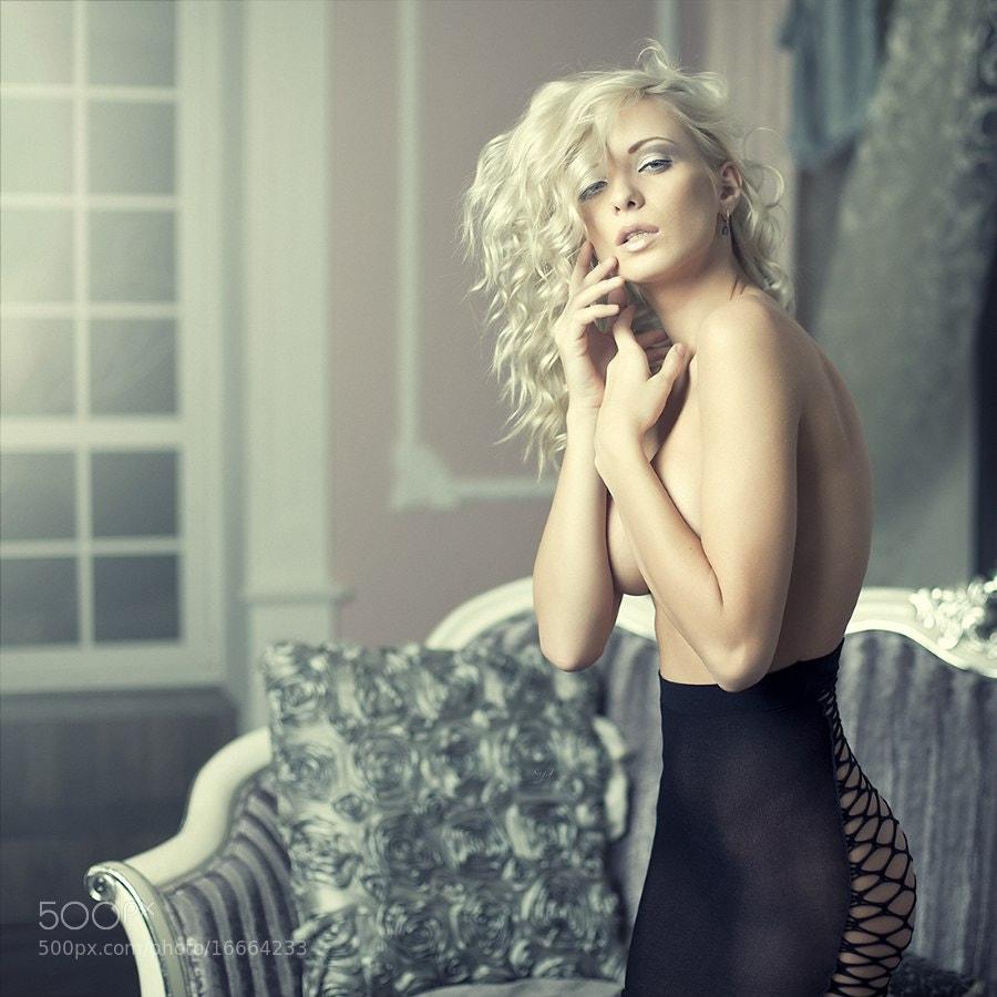 Photograph Katy by Serg Ivanov on 500px