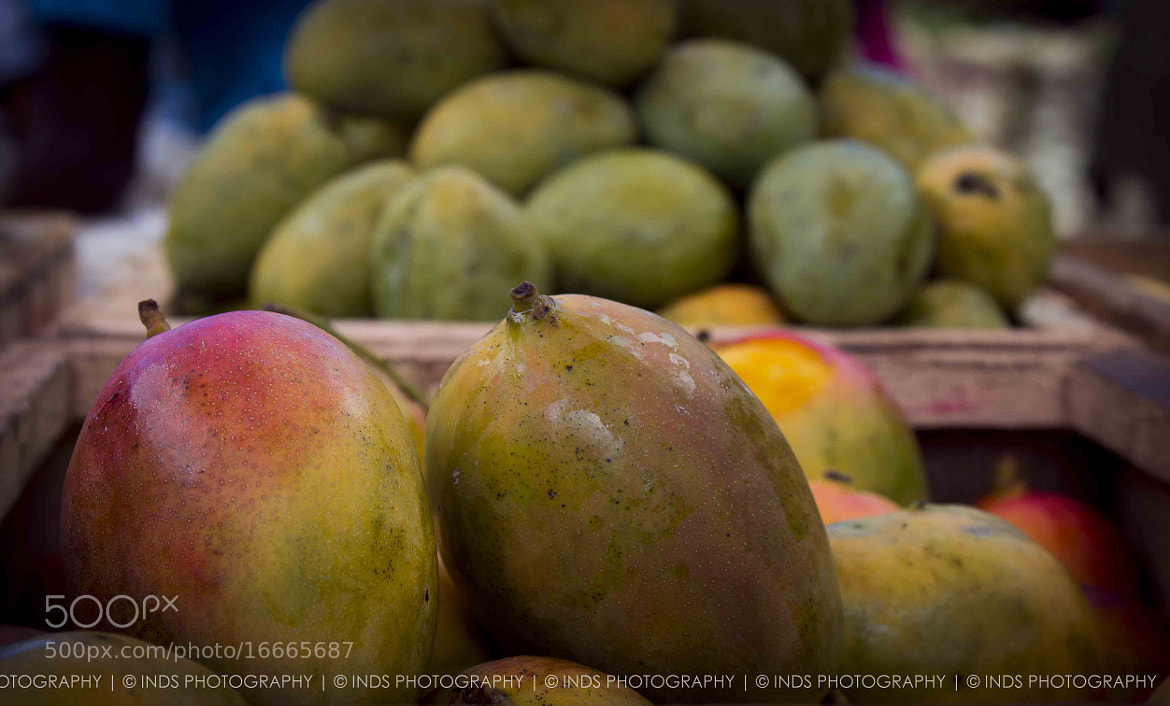Photograph Fruity Love! by Immesh Nanthakumar on 500px