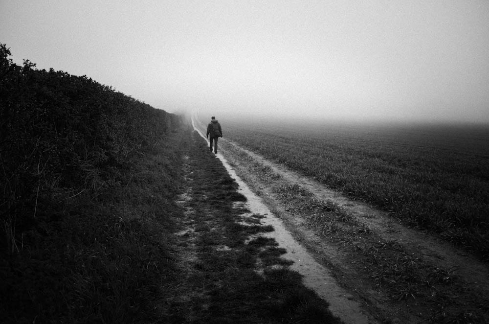 Photograph Unknown Beginning by Sven Loach on 500px