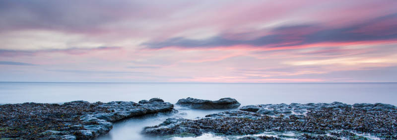 Photograph Boggle Hole Pano by Carl Mickleburgh on 500px