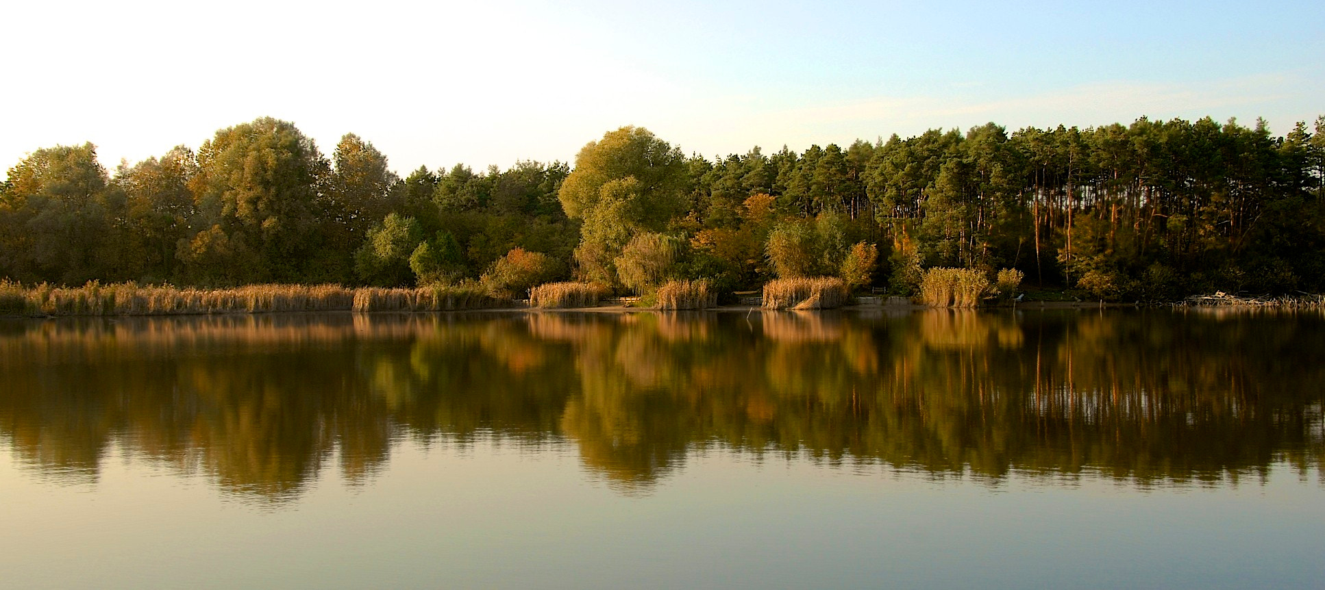 Photograph The Lake of Peace by Jozsef Steiner on 500px