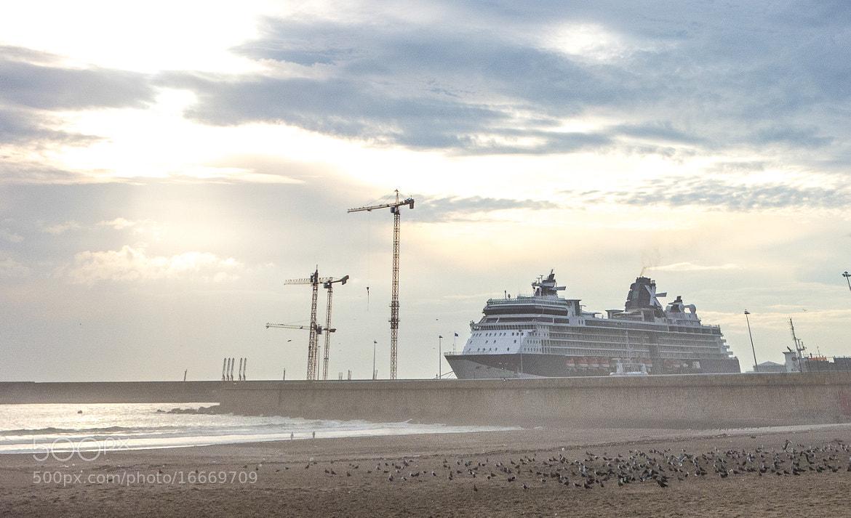 Photograph la nave va by Jorge Lume on 500px