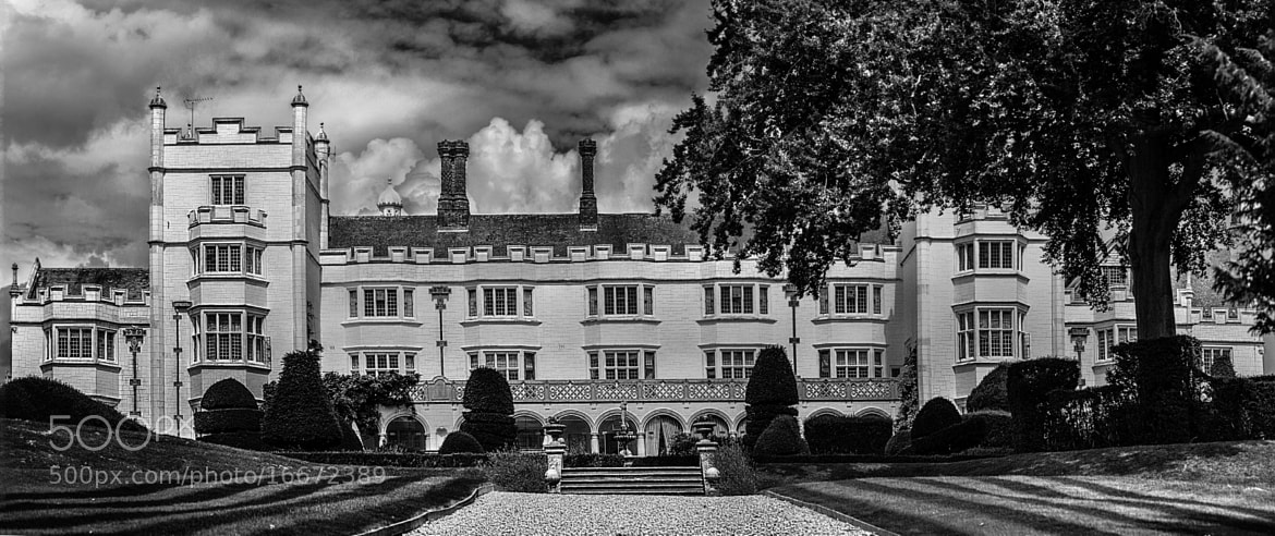 Photograph English country house by Paul Watkinson Photography on 500px