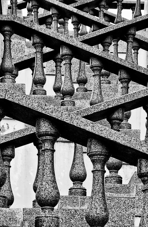 Photograph Escher Style  by Giò Tarantini on 500px