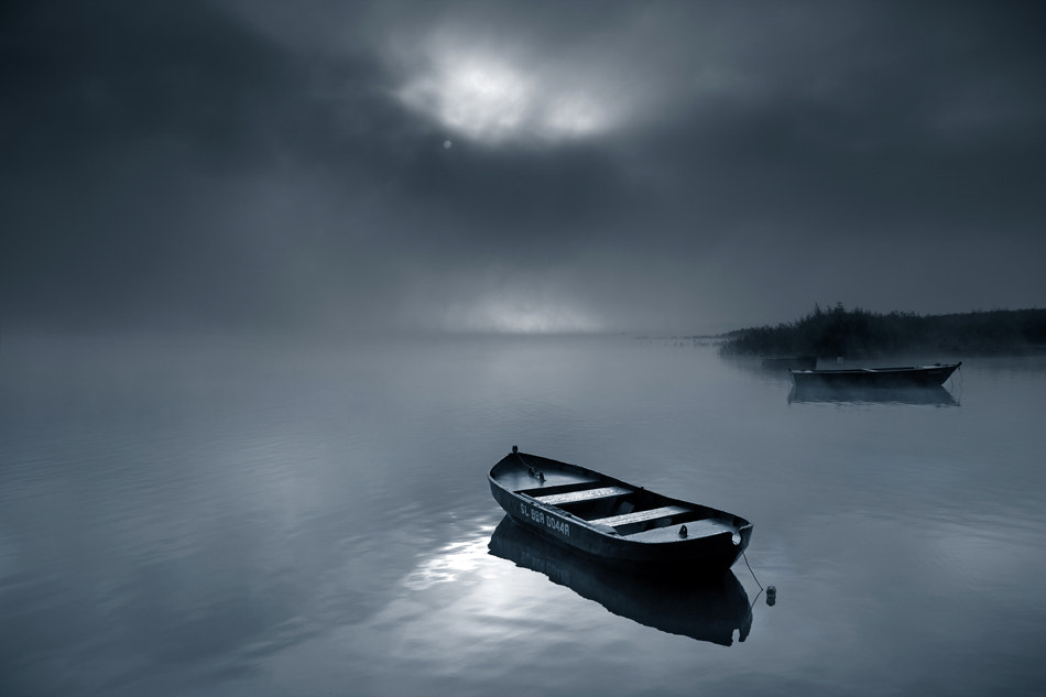 Photograph Silent by Marcin Sobas on 500px