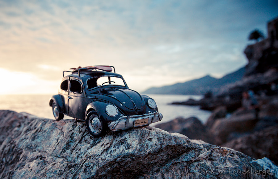 Sun Riding by Kim Leuenberger on 500px.com