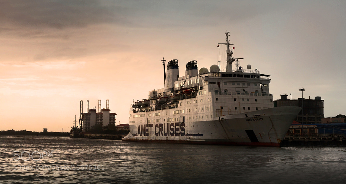 Photograph The Cruiser by CamBuff  on 500px
