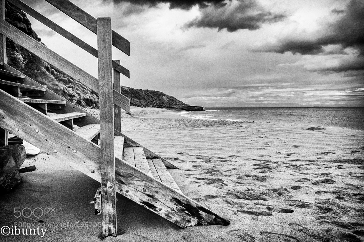 Photograph Abandoned Beach by i500 ... on 500px
