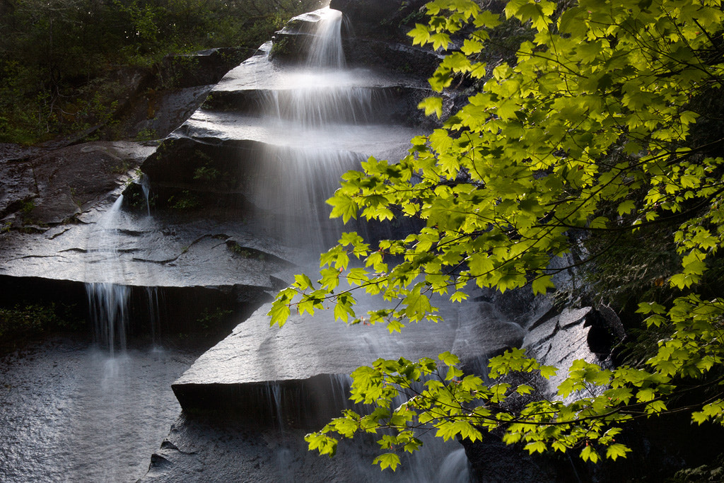 Photograph Water Feature by Alan Grinberg on 500px