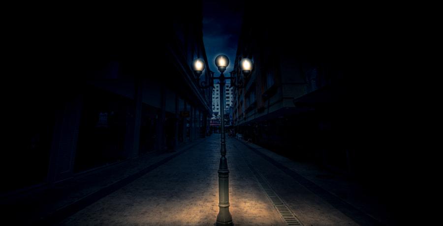 Turn Day Into Night I