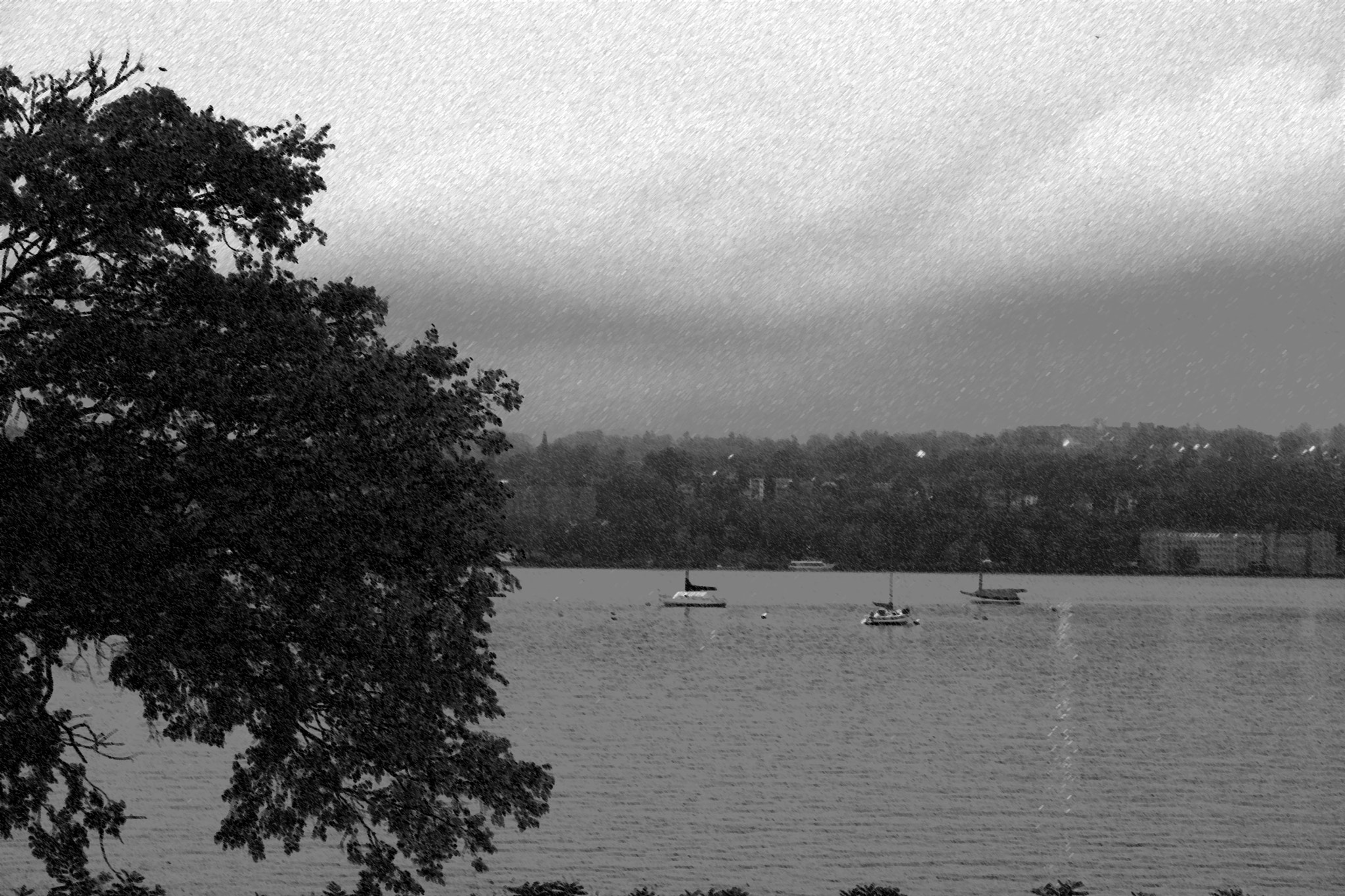 Photograph View of the Hudson River from Beacon by Christine Skulevold on 500px
