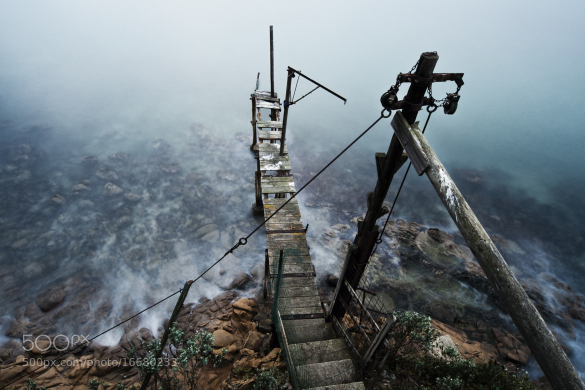 Photograph Stairway to Heaven by Lorenzo Capolupi on 500px