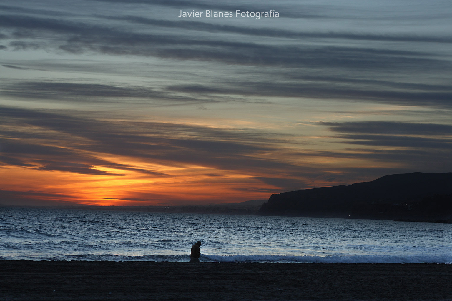 Photograph Alone by Javier Blanes on 500px