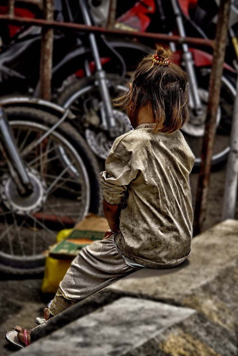 Photograph God's Children by St M.A.C. Photography on 500px