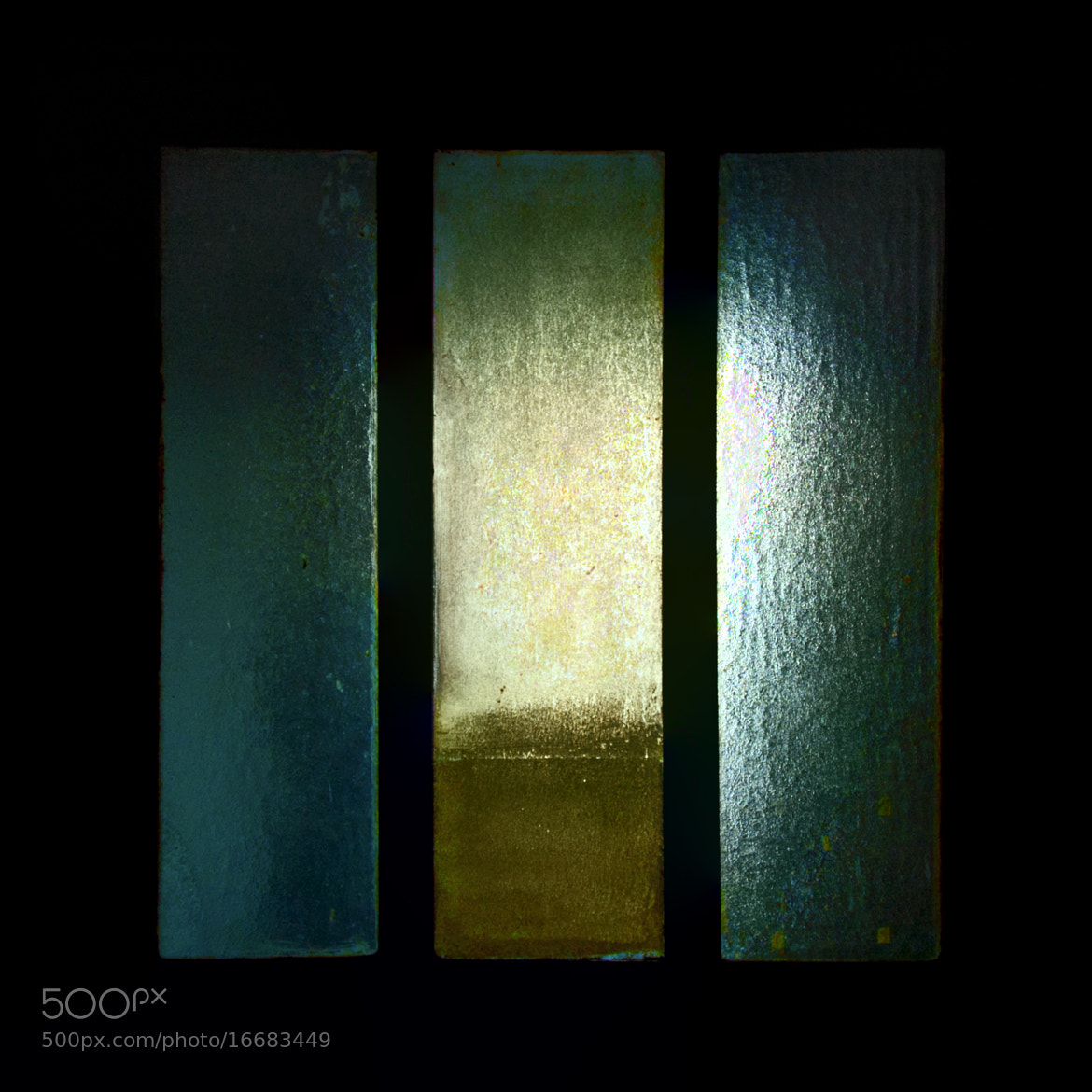 Photograph It's a door. by Matarani . on 500px
