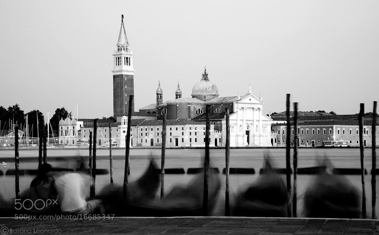 Photograph Venice: San Giorgio by Leonardo Basana on 500px