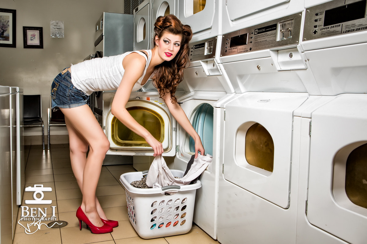 Photograph Dirty Laundry by BenI Photography on 500px
