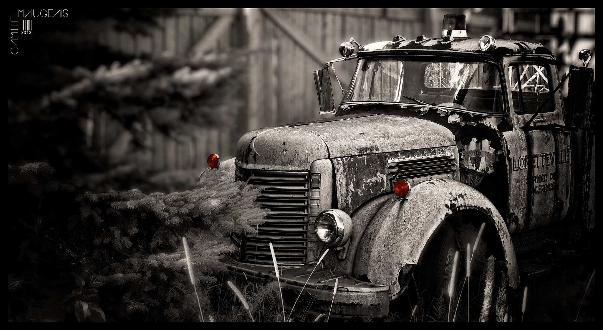 Photograph Old by Camille Maugeais on 500px