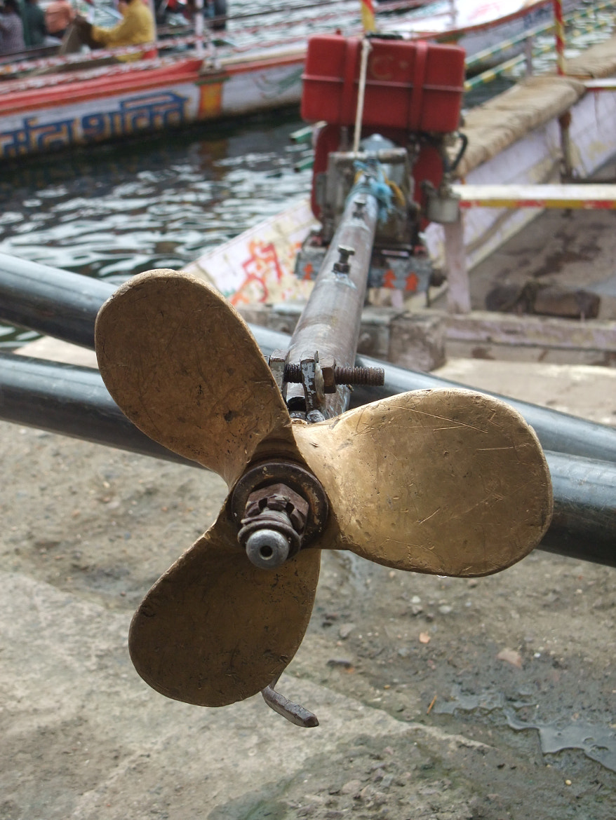 Photograph propellor by Anuj Gudekar on 500px