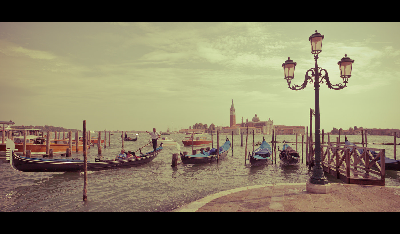 Photograph A movie about Venice (part 1) by Sergey Shaposhnikov on 500px