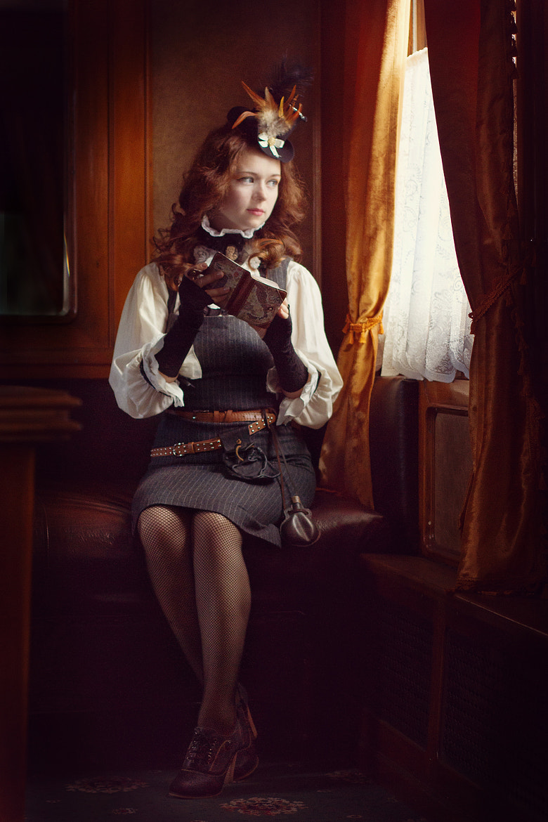 Photograph Victorian shades 2 by Galina Aster on 500px