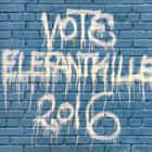 VOTE ELEFANTKILLER 2016