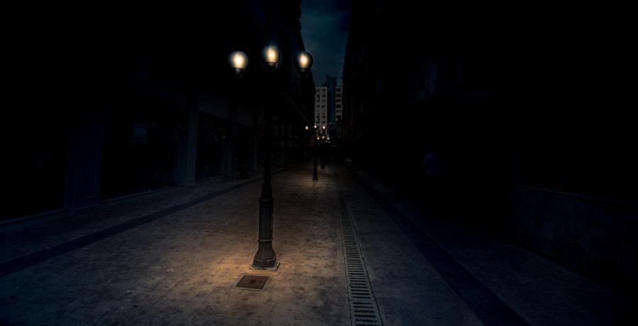 Turn Day Into Night II