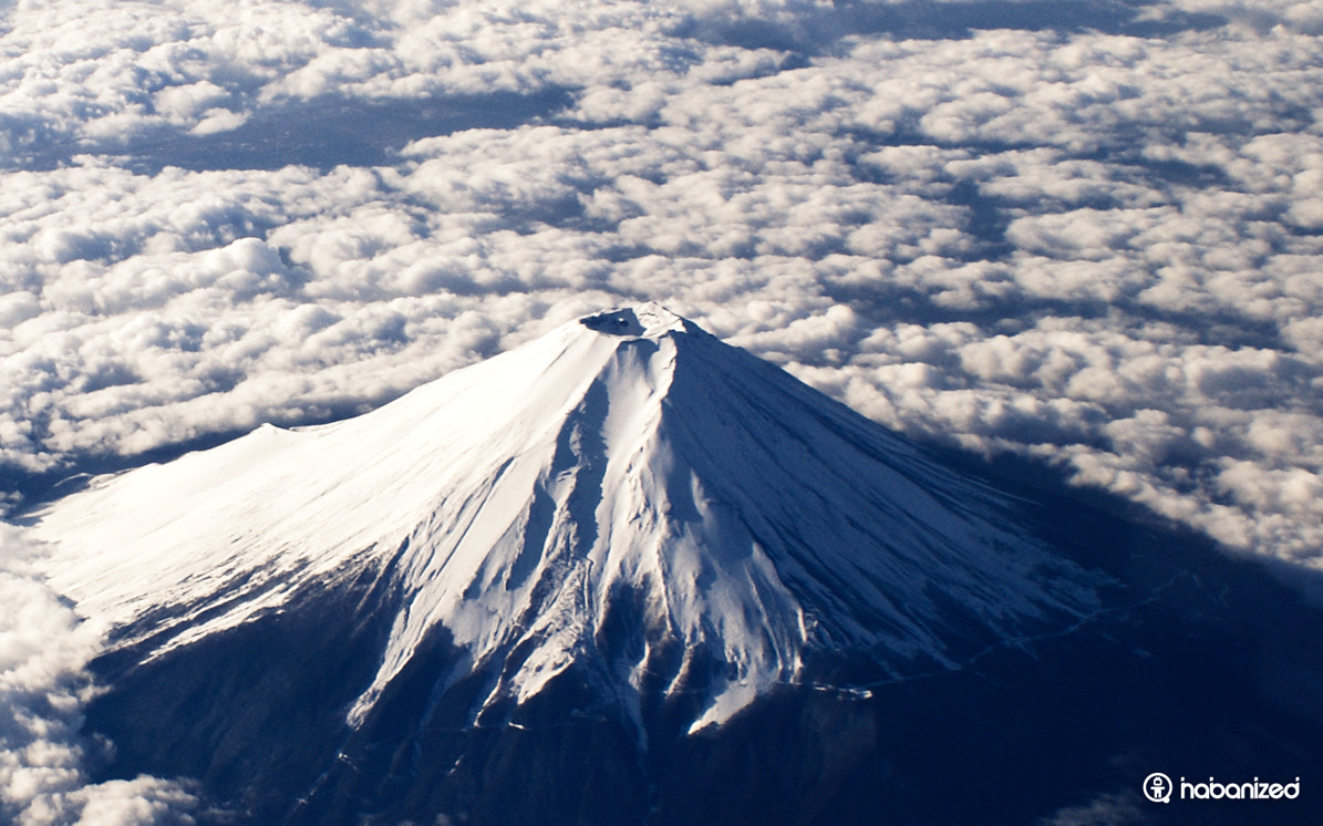 Photograph Mt. Fuji by Eugene W on 500px