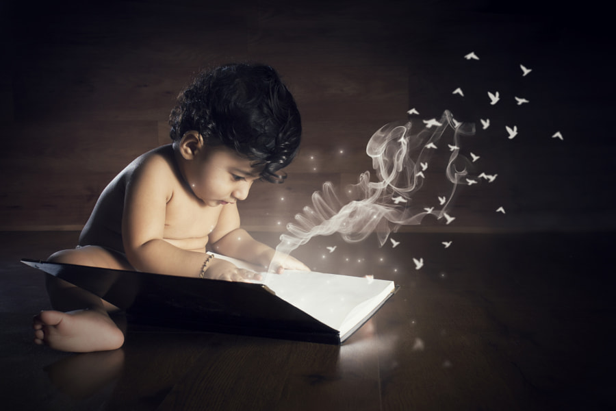 my story book by Pinal Patel on 500px.com