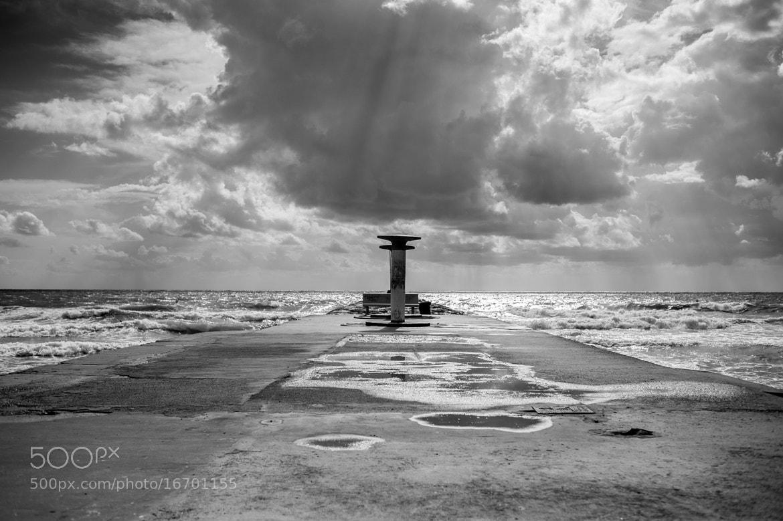 Photograph Antes de la tormenta by Juan Guisado on 500px