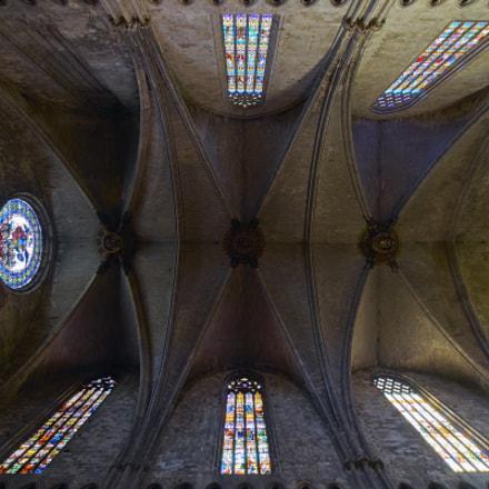 Catedral de Santa María de Gerona