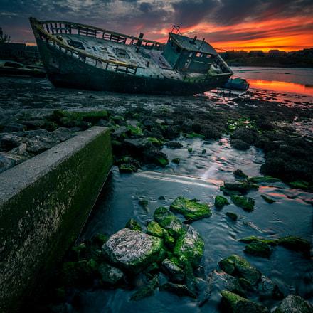 Shipwrecks Hell