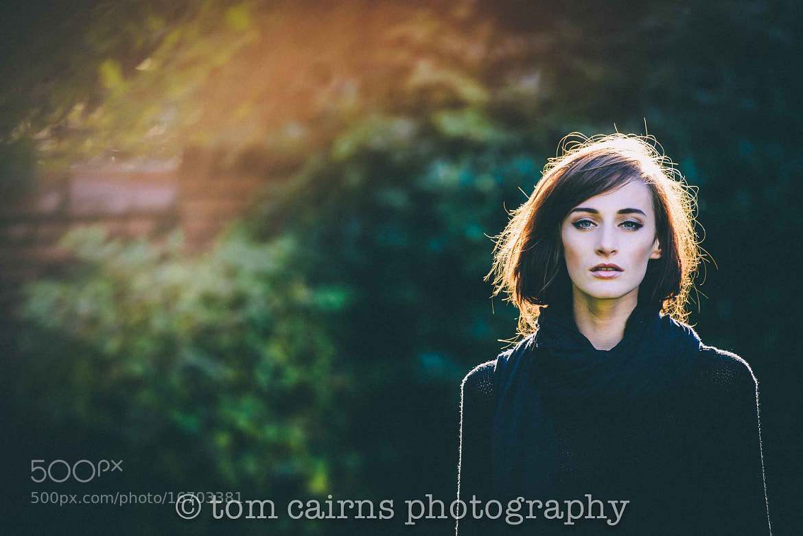Photograph Victoria by Tommy Cairns on 500px