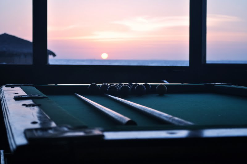 Photograph Snooker by Verner  on 500px
