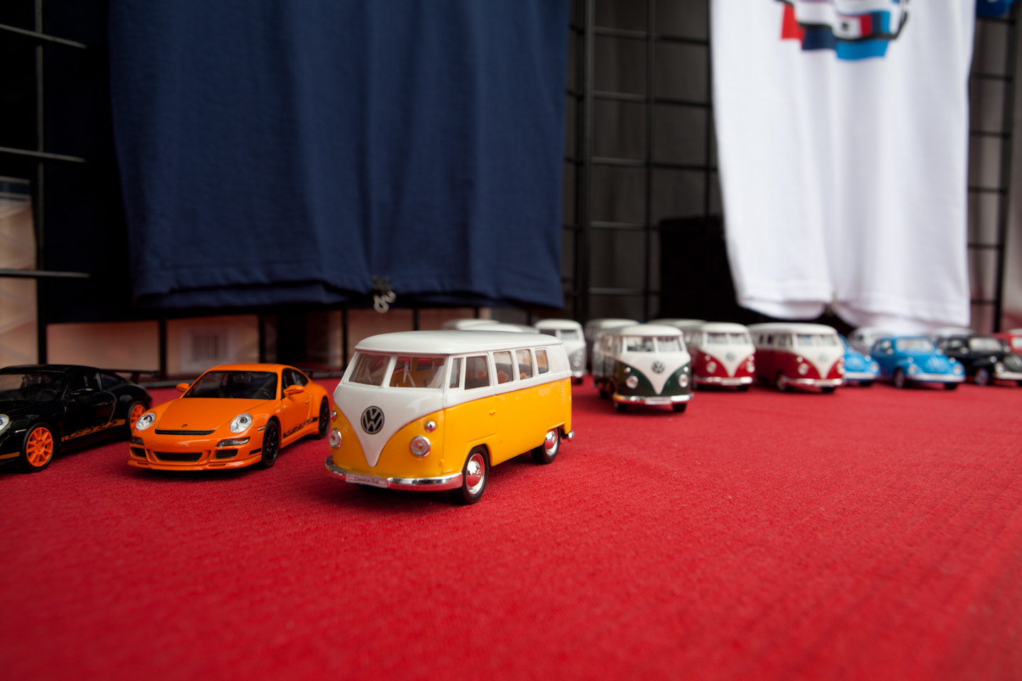 Photograph Toy Cars at Laguna Seca by Walker Dalton on 500px
