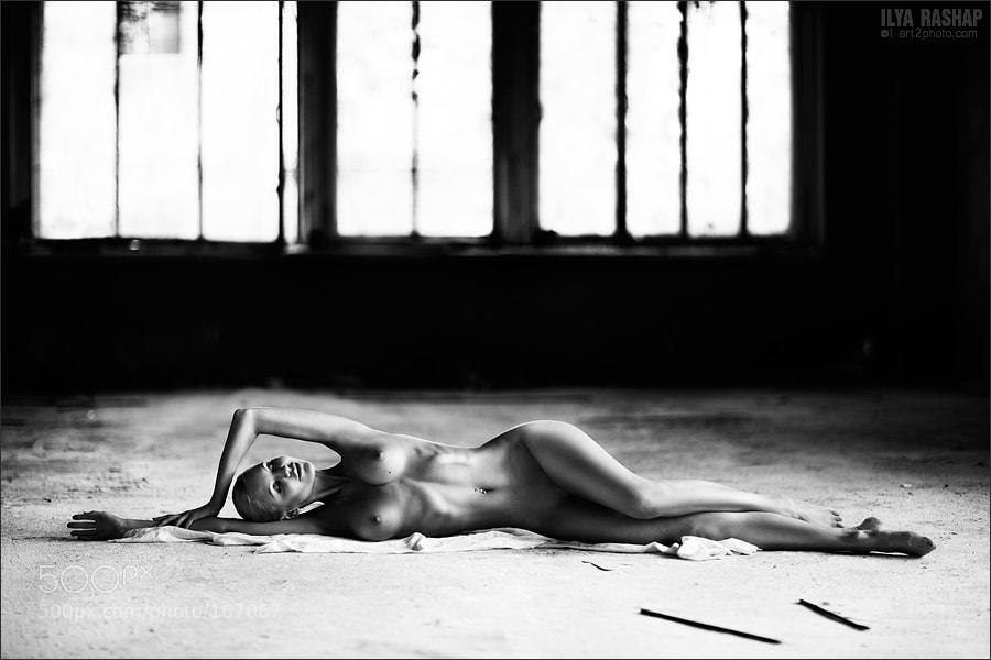 Photograph Фоно by Ilya Rashap on 500px