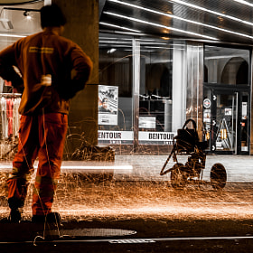 street work by Daniel Wewerka (DanSnaps)) on 500px.com