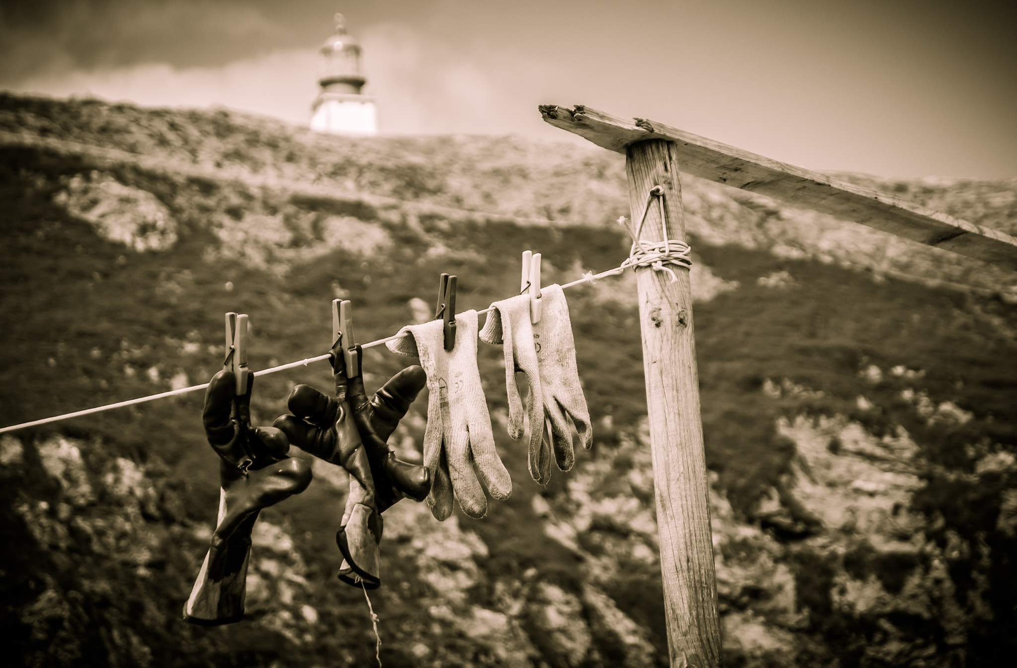 Photograph Fisherman gloves. by Tiago Pedrinho on 500px