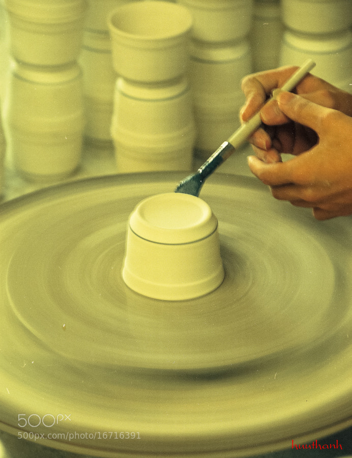 ceramic production by huuthanh nguyen (thanhlab24) on 500px.com