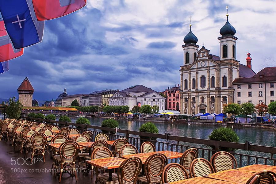 Photograph Luzern by Sanya Ad on 500px