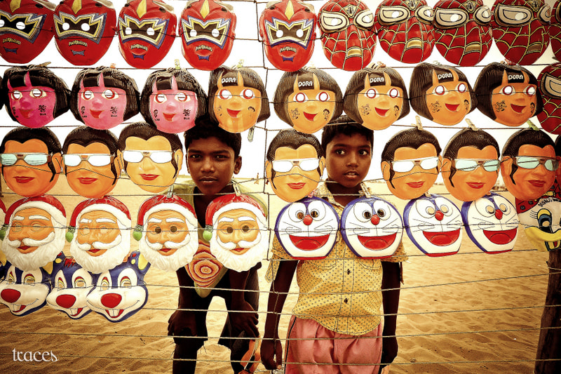 Photograph Unmasking the real faces! by Sriram Guruswamy on 500px
