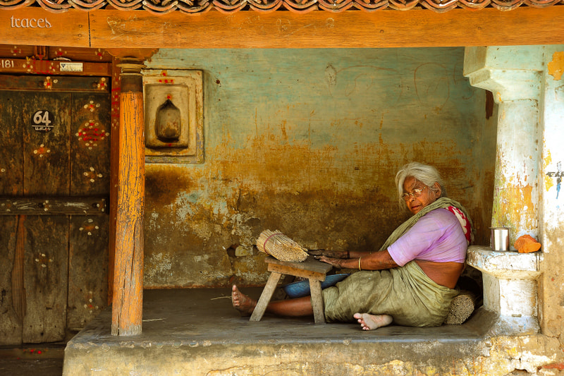 Photograph Broomsticks for life! by Sriram Guruswamy on 500px