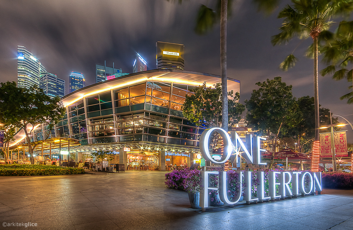 Photograph One Fullerton by Glice Galac on 500px