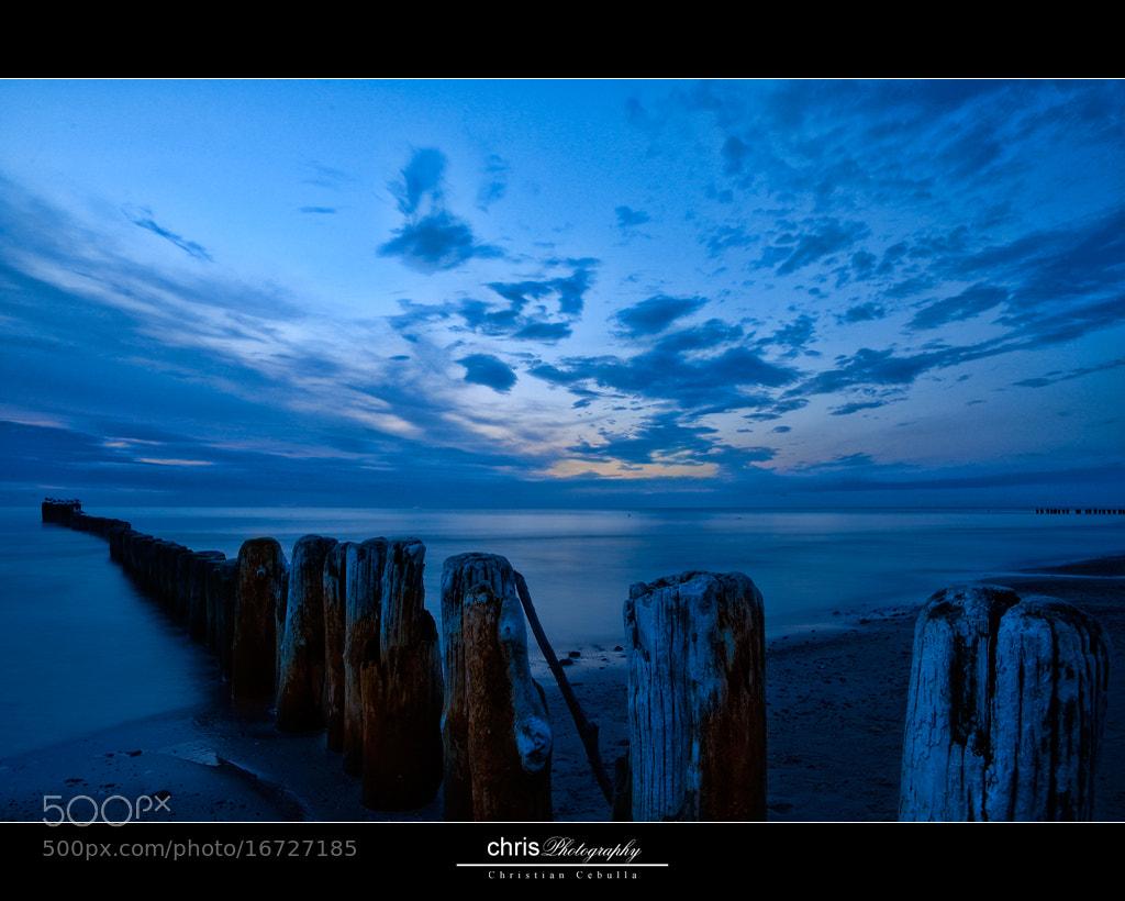 Photograph Baltikum by Christian Cebulla on 500px